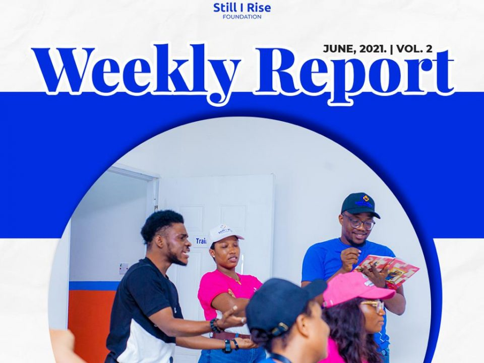 BULLETIN REPORT FOR THE SECOND WEEK OF JUNE